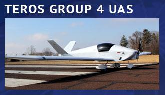 Teros Group 4 UAS